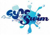 sync or swim logo