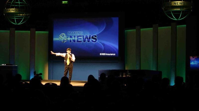 making the news lane crawford