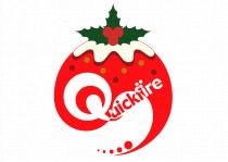 Christmas Quickfire Logo