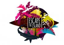 escape the island logo