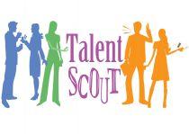 talent scout logo