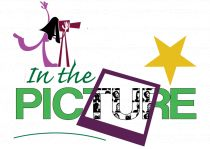 in the picture logo