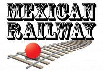 mexican railway logo