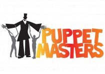 puppet masters logo