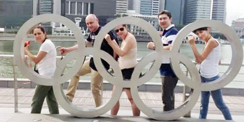 Lion City Go! GoTeam - KPMG