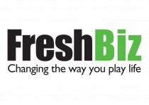 Fresh Biz Logo