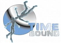 time bound logo