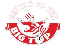 Battle of the Big Top Logo