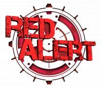 red alert logo