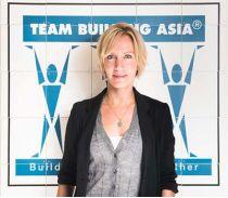 Natalie Buehlmann Lead Facilitator Team Building Asia
