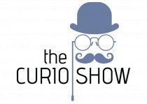 the curio show logo